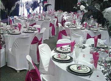 Bismillah Restaurant in Johannesburg