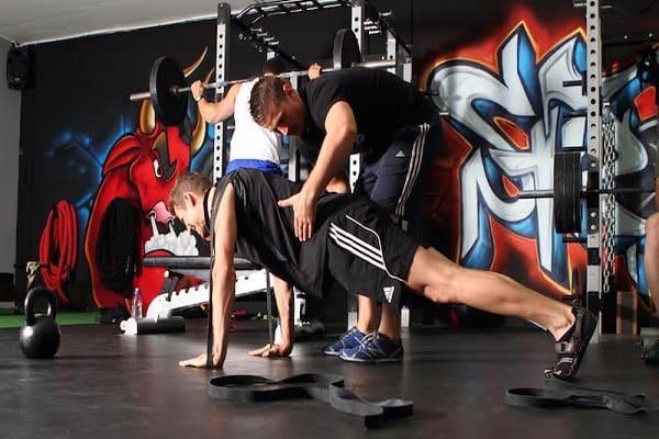 Fitness & Gyms in Johannesburg