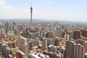 What's On In Johannesburg