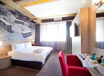 Reef Hotel Johannesburg
