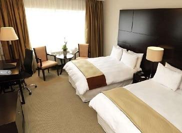 Sunnyside Park Hotel Johannesburg